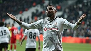Beşiktaş'tan Boateng'e son teklif