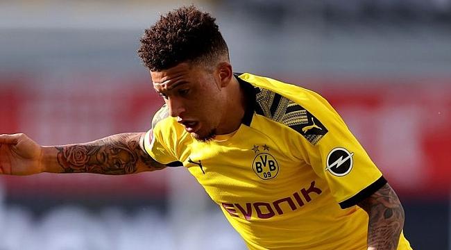 Dortmund'un yıldızlarına 'berber' cezası