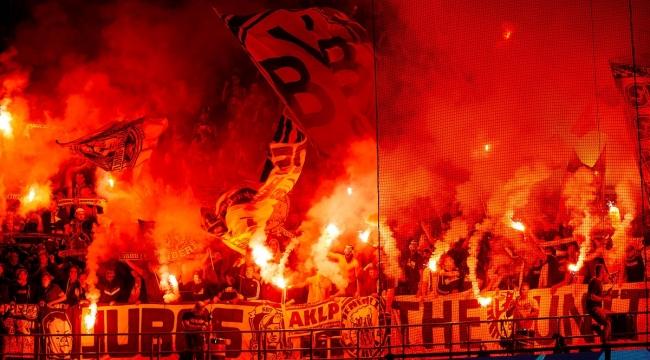 Dünyanın en ateşli stadyumu hangisi?
