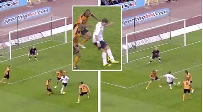İngilizler, Elmander'in golünü unutamıyor