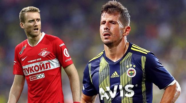 Emre Belözoğlu'nun sürpriz transferi!