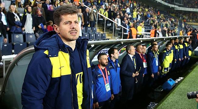 Emre Belözoğlu'nun teknik direktör adayı