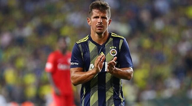 Emre Belözoğlu'nun transfer gözdeleri