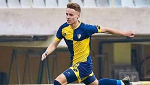 Fenerbahçe'ye 18'lik forvet! Anlaşma tamam...