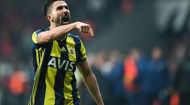 Fenerbahçe'de veda! İpler tamamen koptu