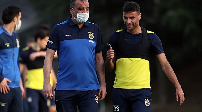İşte Fenerbahçe'nin Tahir Karapınar'ı seçme nedeni