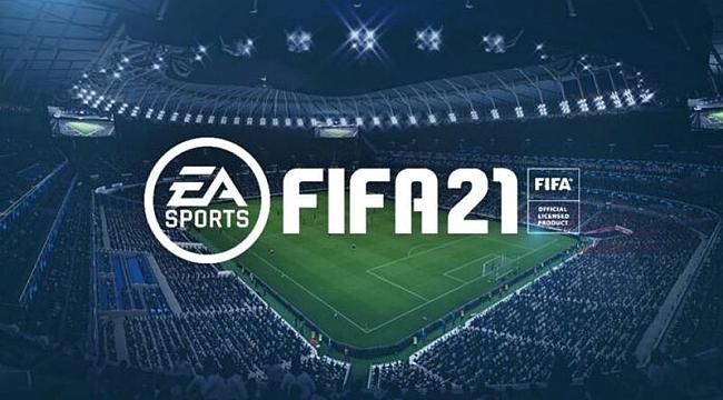 FIFA 21'in kapak yıldızı kim oldu?