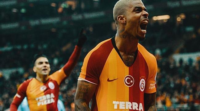 Galatasaray'a iki müjde birden