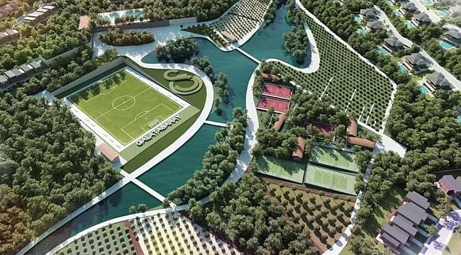 Galatasaray'a Riva piyangosu