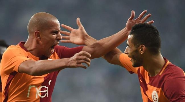 Galatasaray bonservislerini belirledi