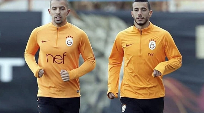 Galatasaray'ın 30 milyon Euro'luk planı