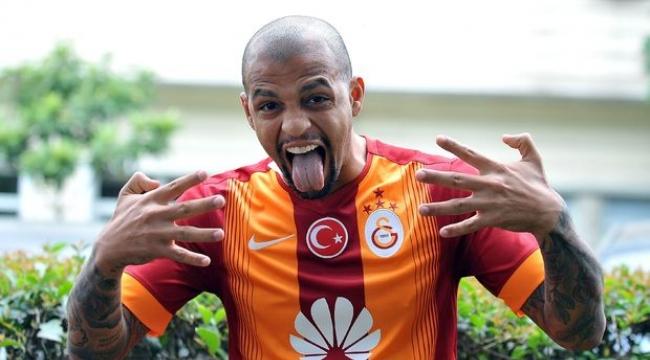 Galatasaray 'Yeni Melo'yu buldu
