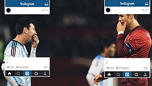 Instagram'ın en çok kazanan sporcusu