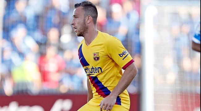 Juve'nin 82 milyon euroluk transferi