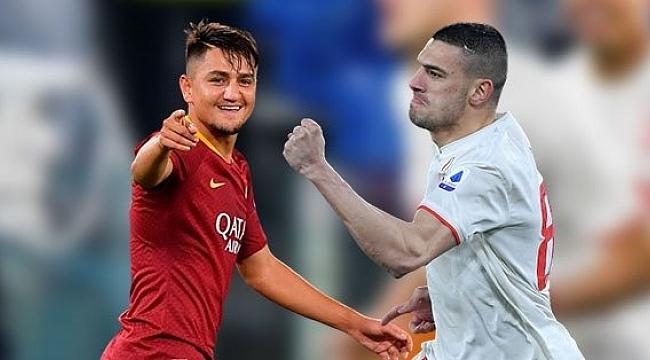 Juventus transferde büyük oynuyor!