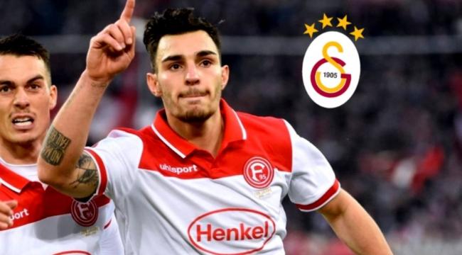 Kaan Ayhan'dan Galatasaray cevabı