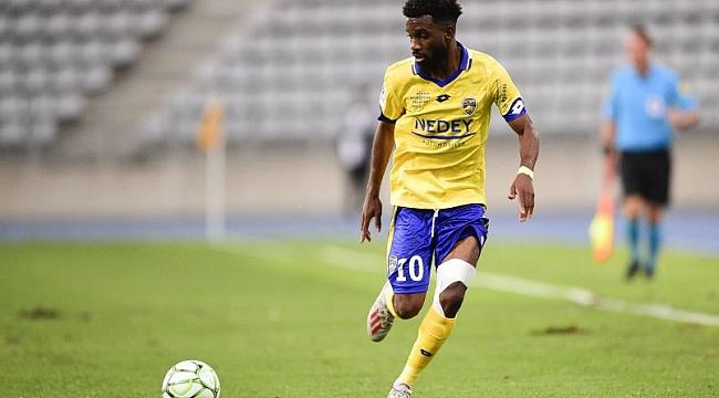 Konyaspor'un transfer rotası; Ourega