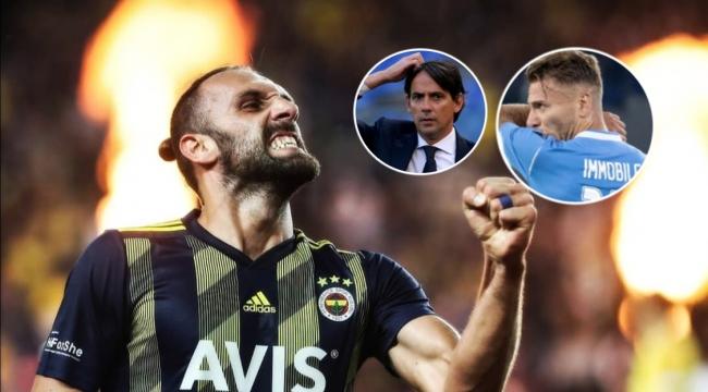 Lazio, Vedat Muriç'i neden bu kadar istiyor?