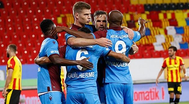 Lider için değişen bir şey yok; Trabzonspor
