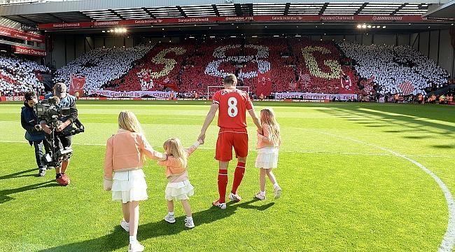 Liverpool'da şampiyonluk göremeyen efsaneler