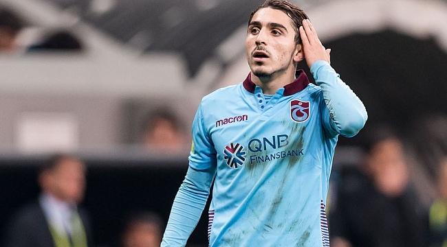 Nice'den Trabzonspor'a 17 milyon euro
