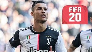 Ronaldo'dan intikam alındı! Haklar kaybedilince...