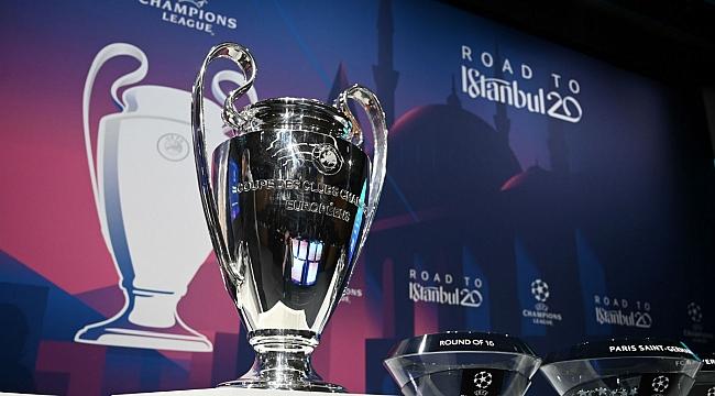 Şampiyonlar Ligi finali için flaş iddia!