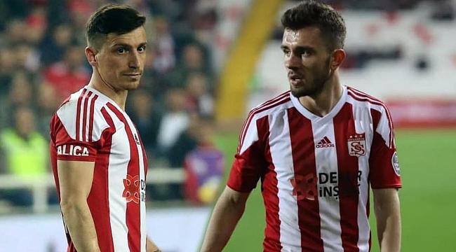 Sivasspor transferi resmen açıkladı