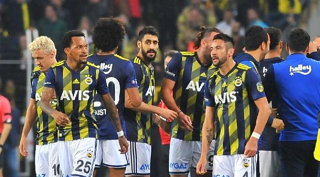 Fenerbahçe'de ayrılık resmen açıklandı