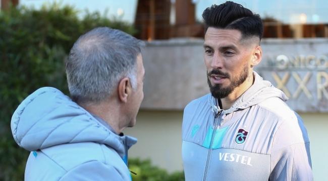 Sosa, transfer ve şampiyonluk açıklaması