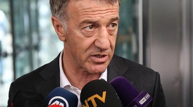 Trabzonspor ve CAS iddiası! Men cezasına karşılık