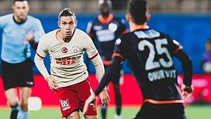 Alanyaspor - Galatasaray muhtemel 11'ler