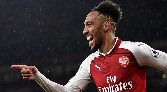 Aubameyang'ın Arsenal'den istediği maaş belli oldu!