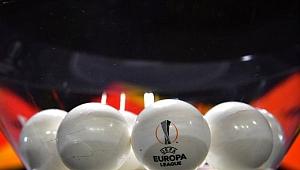 Avrupa Ligi'nde Başakşehir'in rakipleri belli oldu