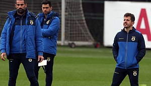 'Avrupa'sız Fenerbahçe olmaz'