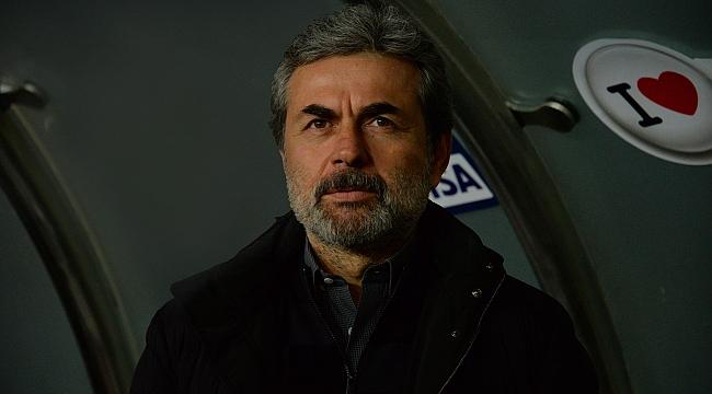 Aykut Kocaman Süper Lig'e dönüyor