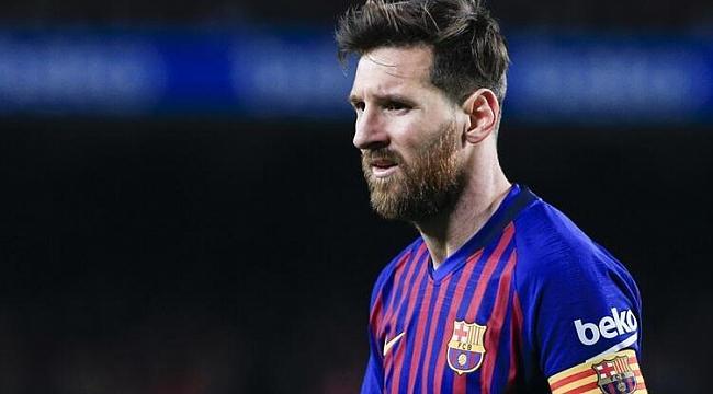 Başkan adayı açıkladı! 'Messi mutsuz ve biraz sinirli'