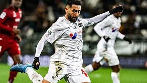 Beşiktaş'a İranlı forvet
