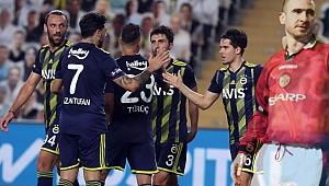Cantona & Fenerbahçe: 'Yenilgiye karşı oynamak'