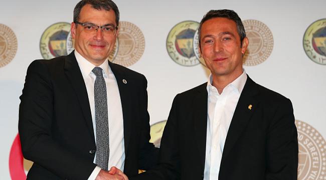 Comolli Fenerbahçe'den transfer yapıyor
