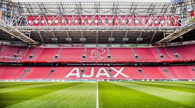 Daha sezon başlamadı! Ajax'tan çok hızlı giriş