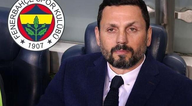 Erol Bulut'un Fenerbahçe'den isteği
