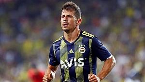 Fenerbahçe'de 4 futbolcunun kaderi, kaptanın elinde!