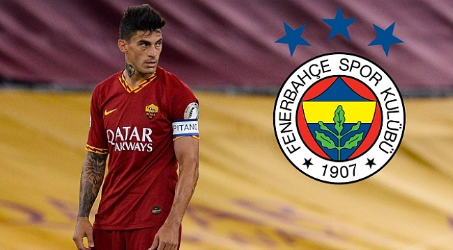 Fenerbahçe'de Diego Perotti imza aşamasında!