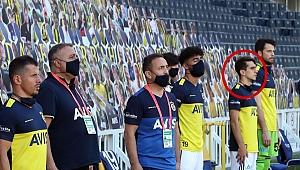 Fenerbahçe'de onu bekliyor; Ömer Faruk Beyaz