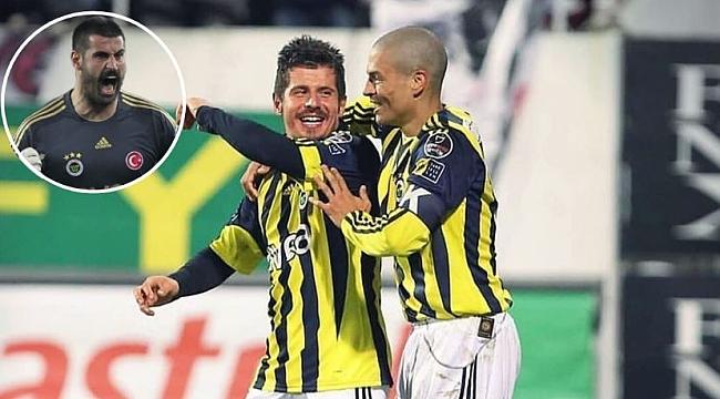 Fenerbahçe'de tarihi 'jübile' kararı