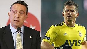 Fenerbahçe'de transfer için 6 karar! İşte o rapor...