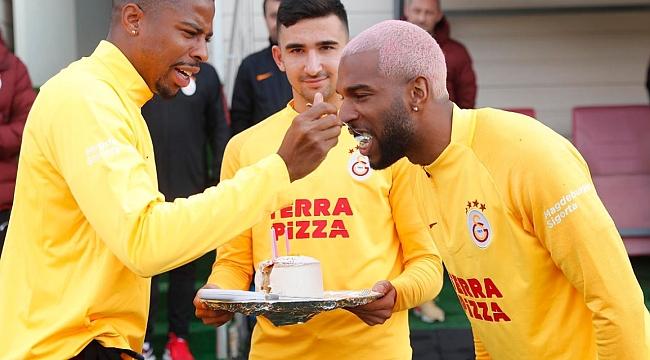 Galatasaray'da Babel ve Diagne sorunsalı