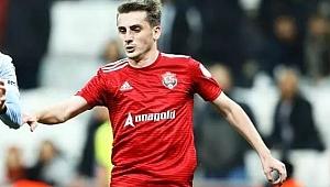 Galatasaray'da iki transfer tamam! 3. Lig'den golcü...