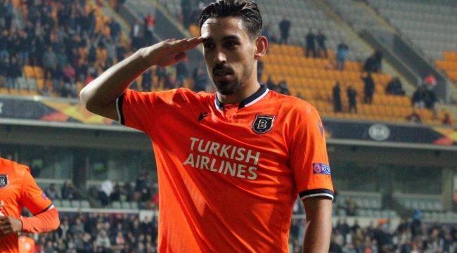 İrfan Can için Galatasaray iddiası